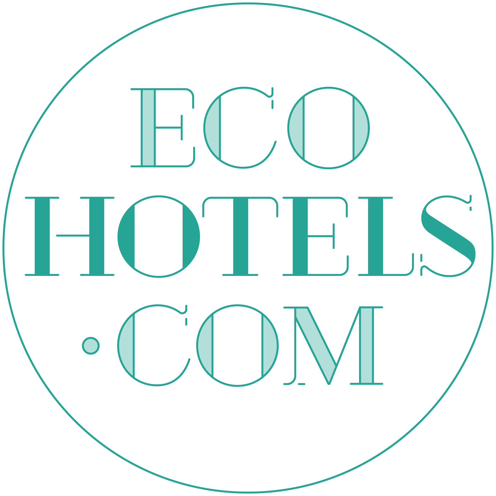 ECO Hotels.com logo
