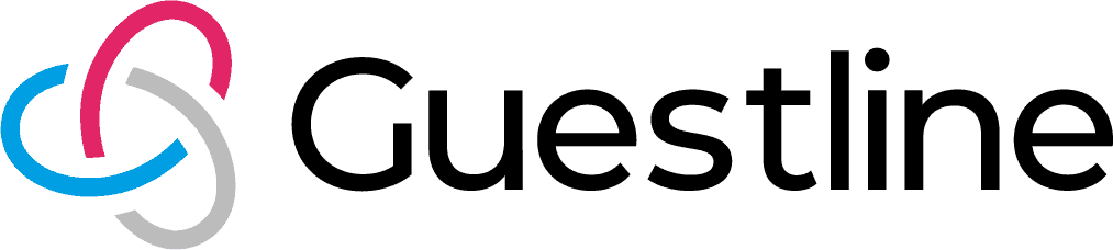 Guestline PMS system logo