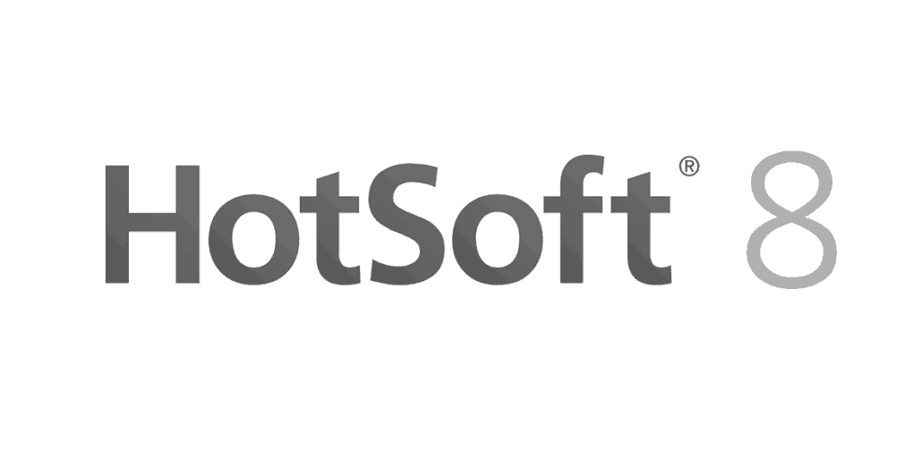 HotSoft 8 logo