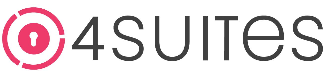 4 suites logo