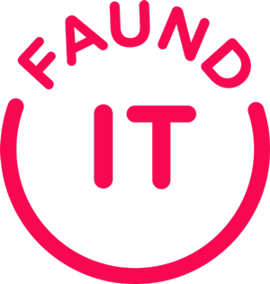 Faund IT logo