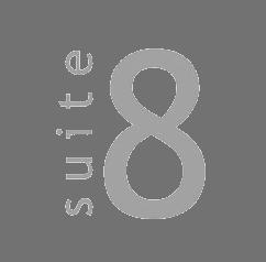 Suite 8 logo