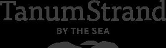 Tanum STrand by the sea logo, digitalguest