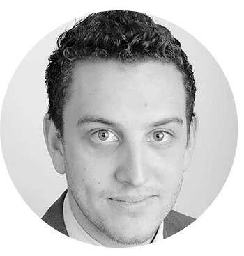 Christian Bendixen client Comwell