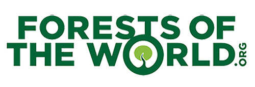 forests of the world logo
