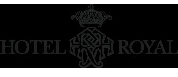 Hotel Royal logo, digitalguest
