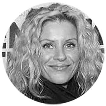 Kirsten Aggersborg client