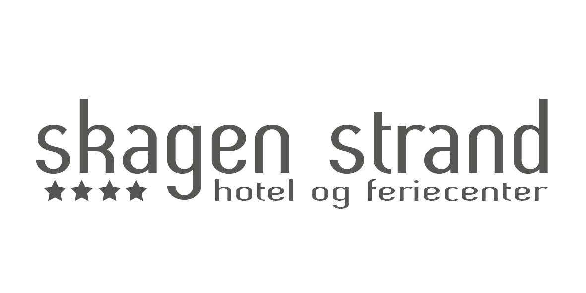 skagen strand hotel logo