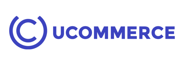 Ucommerce logo, digitalguest