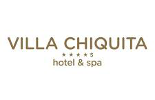 Villa Chiquita logo, digitalguest